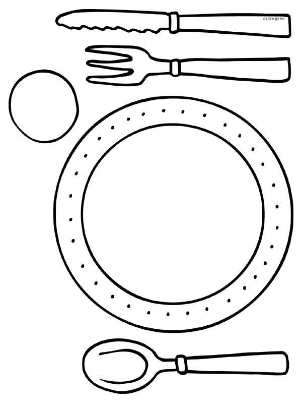 Placemats Maken Lesmateriaal Wikiwijs